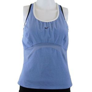 NIKE Fit Dry Racer Back Tank Size M
